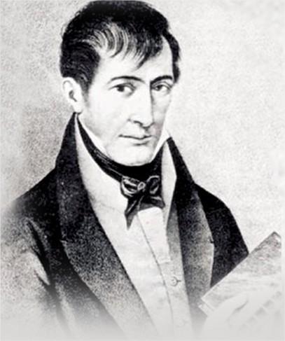 JOSE JOAQUIN FERNANDEZ DE LIZARDI