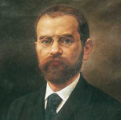 LEOPOLDO ALAS CLARIN