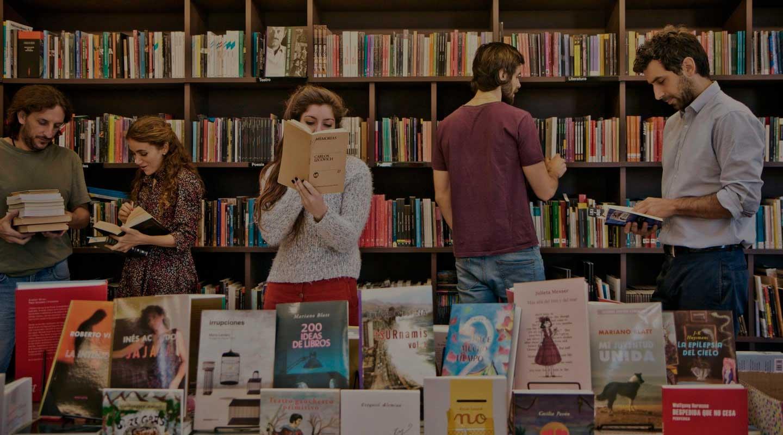 Libros de dominio público en ALIBRATE